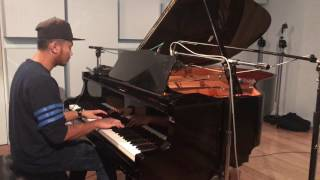 I Miss You Piano Cover
