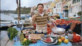 Jamie Cooks Italy S01E05 : Sicily – Jamie Cooks Italy Season 1 Ep.5