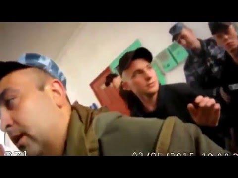 Отрицалово в черном лагере ИК №9 Курск Беспредел