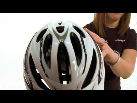 Louis Garneau Robota 2 Helmet Review