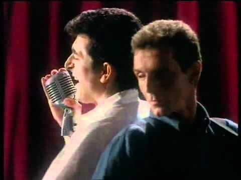 El último de la fila   Músico loco   Videoclip 1990