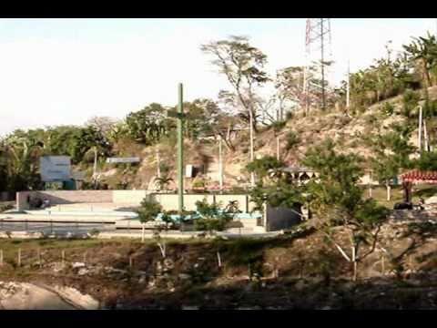 Santa Cruz Michapa - El Salvador Unidos