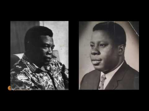 Key Actors in the Nigeria-Biafra War - Tim Modu in conversation with Philip Effiong II