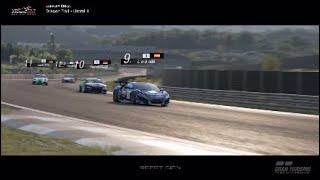 GT Sport - #171 Carreras Semanales GR4