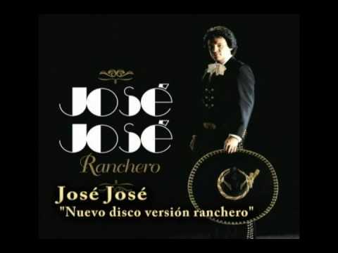 José José O Tu o Yo versión ranchero.wmv
