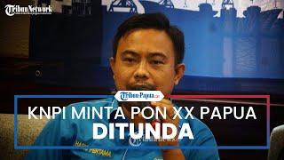Kasus Covid-19 Masih Tinggi, KNPI Minta PON XX Papua Ditunda: Situasi Masih Membahayakan