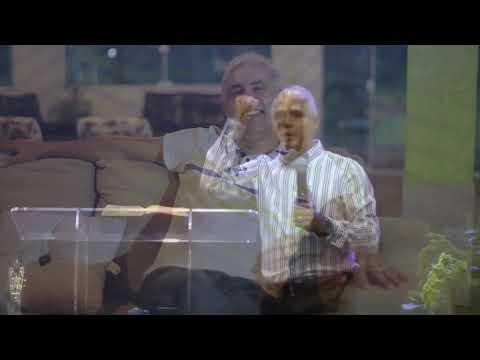 Pastor Claudio Duarte em Aimorés MG.