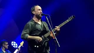 So Right - Dave Matthews Band - Charlottesville VA - 12.14.18