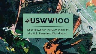 #USWW100   Unrestricted Submarine Warfare