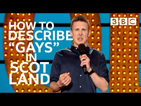 """Can you """"look"""" gay? 