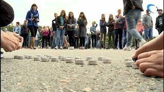 В стране почтили память жертв терактов