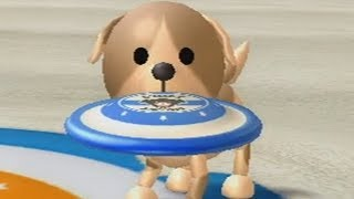 wii sports resort is why i like cats more than dogs