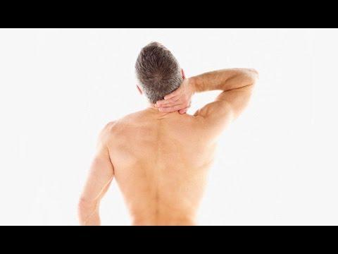 Протрузия в грудном отделе бубновский