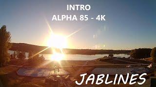 Intro - Jablines - Drone FPV Alpha 85 - 4K