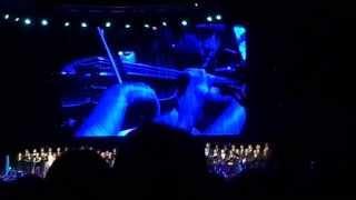 Andrea Bocelli - Vieni sul Mar - Live in Sofia, Bulgaria, 31.08.2014