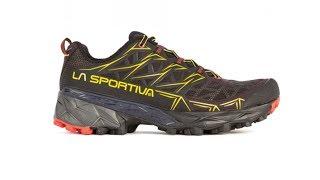 Product Review: La Sportiva Akyra