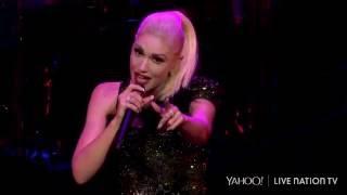 Gwen Stefani  - Naughty (Live @ Mansfield 2016)