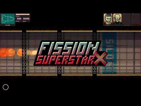 Fission Superstar X Game Play. thumbnail