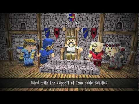 Video of Battles And Castles