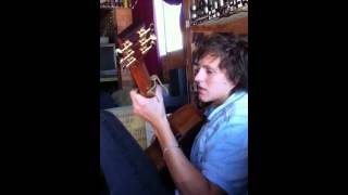 Angus and Julia stone - heart full of wine (cover)