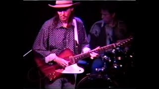 Alan Haynes I Wonder Why - Treat Me So Low Down 2-24-1996
