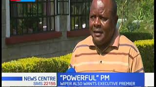 Washiali: ODM is not sensitive on what Kenyans are going through,you cannot keep on changing systems