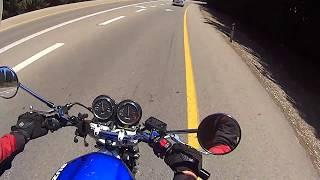 מוטווולוג ראשון ! - Israeli riders don't wave!
