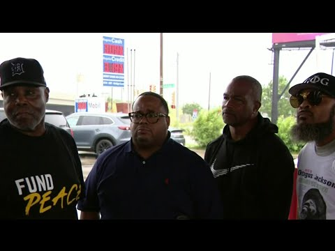 Community activists planning peace walks amid surge in gun violence across Detroit