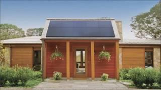 SunPower Highest Performance Home Solar System