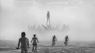Monolink (live)   Burning Man 2016   Robot Heart
