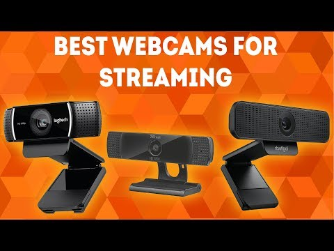 Best Webcam 2018 [WINNERS] (Streaming, YouTube) – Buyer's Guide and Webcam Reviews