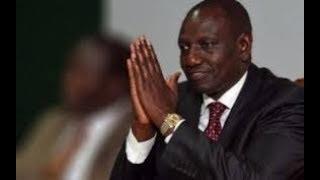SIASA ZA 2022: Naibu Rais awataka wakazi wa Laikipia kutangamana