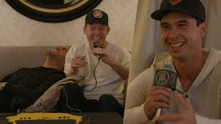 Spittin' Chiclets Interviews Tim Stapleton - Full Interview
