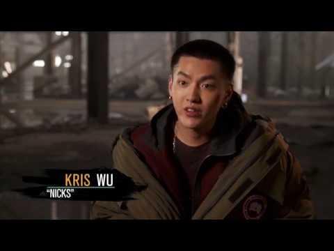 XXX: Return of Xander Cage (Featurette 'Kris Wu')