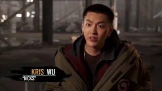 "xXx: Return of Xander Cage (2017)- ""Kris Wu"" Featurette- Paramount Pictures"