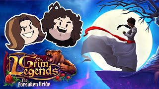 Things are getting GRIM... yet LEGENDARY! - Grim Legends 2