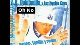 Kumbia Kings - Oh No