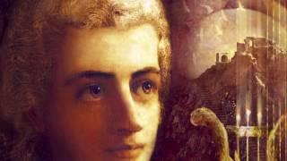 W.A.Mozart. Lacrimosa (Requiem) by John Bogomil