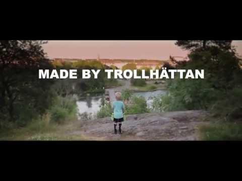 Made by Trollhattan