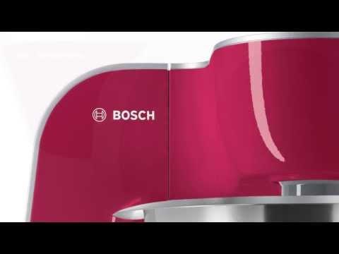 Robots de cocina MUM5 de Bosch, para disfrutar cocinando.