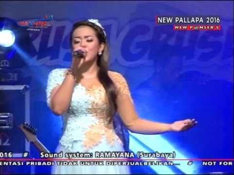 Download New Pallapa Dendam Kebencian Live New Panser Serut