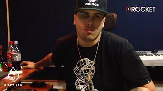Preview - Nicky Jam - Voy a Beber @NickyJamPr Musica Reggaeton Nuevo 2013