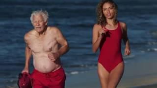 Смотреть онлайн Прикол про повышение пенсионного возраста