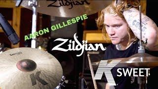 Zildjian K 14