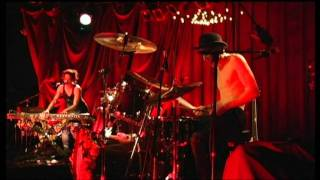 The Dresden Dolls - Bad Habbit (Live: In Paradise 2005 DVD)