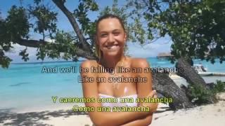 Fletcher - Avalanche +/ Live Young Die Free lyrics Subtitulado Español