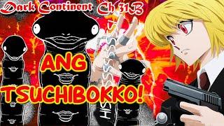 Panoorin Bago Delete Ni YouTube | Hunter x Hunter | Dark Continent Ch 31B | Assassinate!