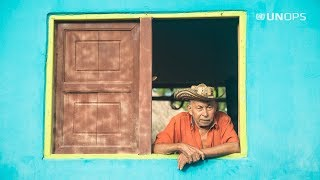 Community-led Infrastructure in Colombia | Kholo.pk