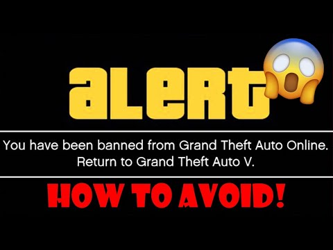 , title : 'How The GTA 5 Anti-Cheating System Works And How To Avoid It!