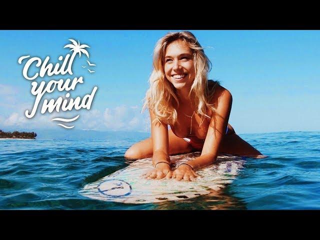 Summer Chill Mix 2019 'Happy Days'